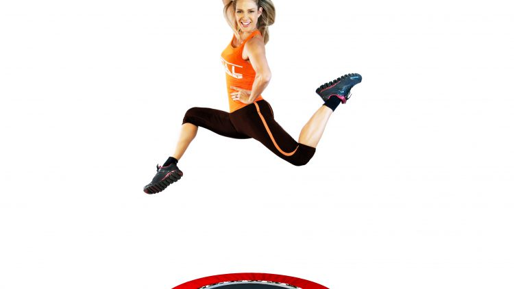 Super Jump by Jill Cooper
