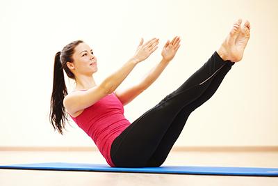 Cos'è il Pilates e per chi è indicato